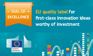 Seal of Excellence EU - H2020